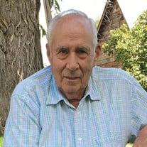Gary Clifford Edwards
