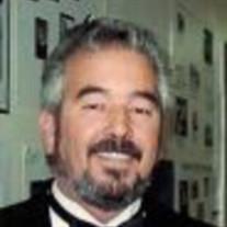 Charles Raymond Stevens Jr.