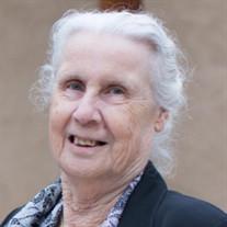 Dorothy Kay Bowles