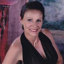 Gloria Reeves Clark