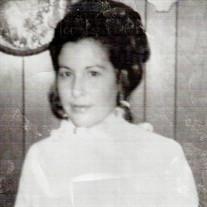 Manuela Romero