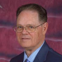 Cecil Coy Hamaker