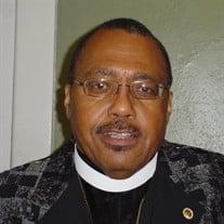 Dr. Alvin Bennett Ellerby