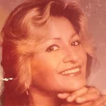 Mary Lou Aguilar
