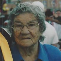Margarita Esqueda Nevarez