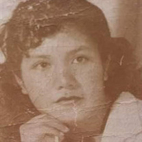 Mrs. Alejandra Laguna Rodriguez