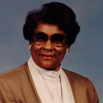Alma Williams