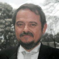 David Christopher Key