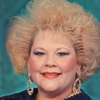 Paula Jean Worthington