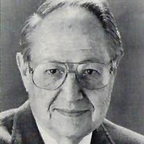 Richard Vincent Dietrich