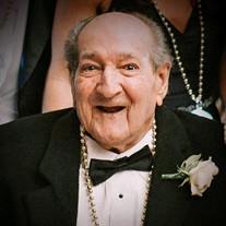 Mr. Lincoln J. Martin Sr.