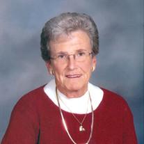 Grace Hofacre