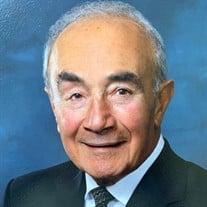 Emanuel Rashet