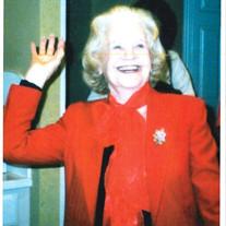 Rose Angela Beaird
