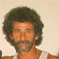 Mr. Hector Vazquez