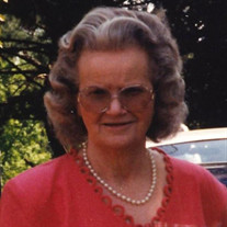 Barbara Anne Simons Elledge