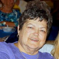 Brenda Sexton Wike
