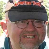 Raeford Leeper McLain Jr.