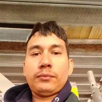 Jimmy Gonzalez Jr.