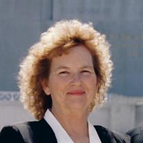Jacqueline Lorraine Volin