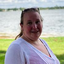 Christina Lee Butts