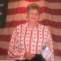 Bonnie Jean Harris Little