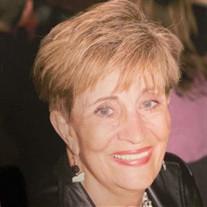Betty Bain Wasson
