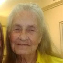 Ms. Mary Ellen (Whitaker) Merrill