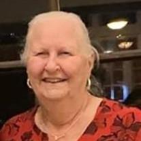 Joy Marie Ervin