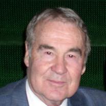 William Allen Patton