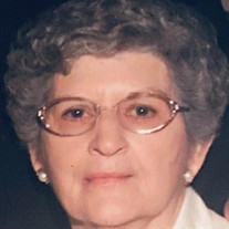 MIldred Dailey