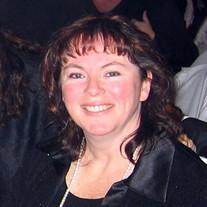 Mrs. Halina Neter