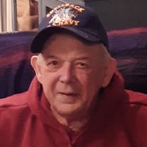 Claude Allen Horn