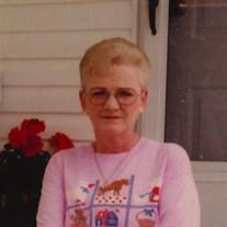 Jean Ann Cook