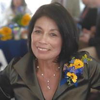 Christine C. Woods De Rael