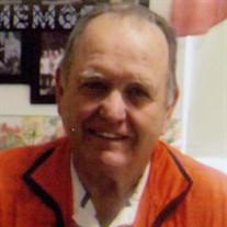 Cecil Dolan Bucklew