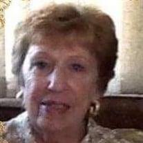 Shirley Gayle Carleton