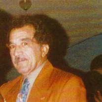 SFC (Ret) Ernest Souser