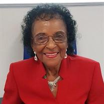 Doris Allene Johnson