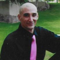 Steven C. Chamberlain