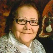 Magdalena M. Perez