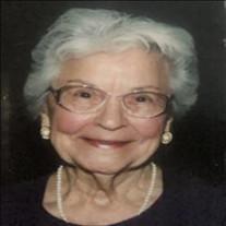Gertrude Ruth Pottorff