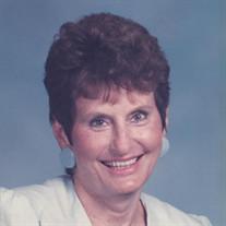 Anita Merle Hagen