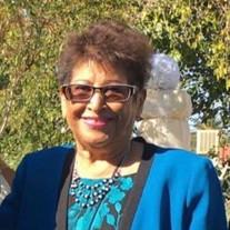 Irma Grijalva Navarro