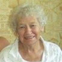 Maxine Haubrich
