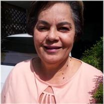Rosaura Pabon