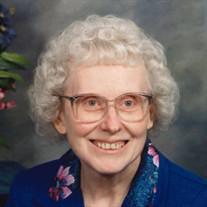 Lois Kathleen Snyder
