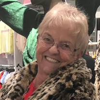 Thelma Jean Hensley