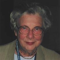 Ms. Dorothy B. Krug