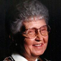 Dorothy Irene Phillips